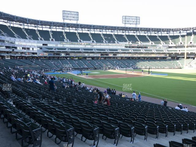 Guaranteed Rate Field Section 112 view