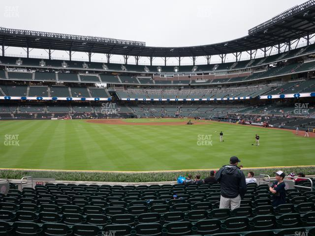 SunTrust Park Section 148 view