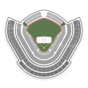 Los Angeles Kings Seating Chart Dodger Stadium