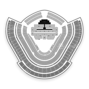 Dodger Stadium Seating Chart Concert