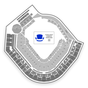 PNC Park Seating Chart NHL