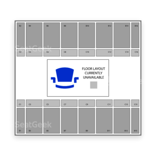 Salem Civic Center Seating Chart Sports