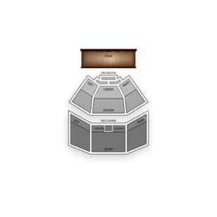 Pechanga Entertainment Center Seating Chart Concert