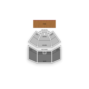 Pechanga Entertainment Center Seating Chart Comedy