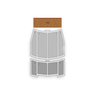 Mayo Civic Center Presentation Hall Seating Chart Theater