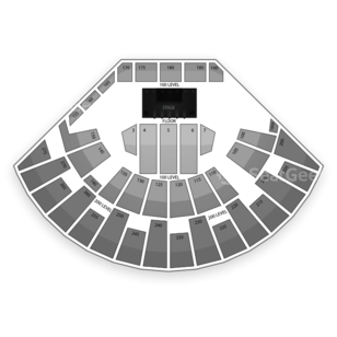 Mayo Civic Center Auditorium Seating Chart Concert