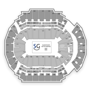CenturyLink Center Omaha Seating Chart Motocross