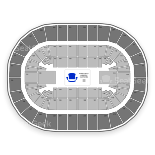 Bryce Jordan Center Seating Chart Monster Truck