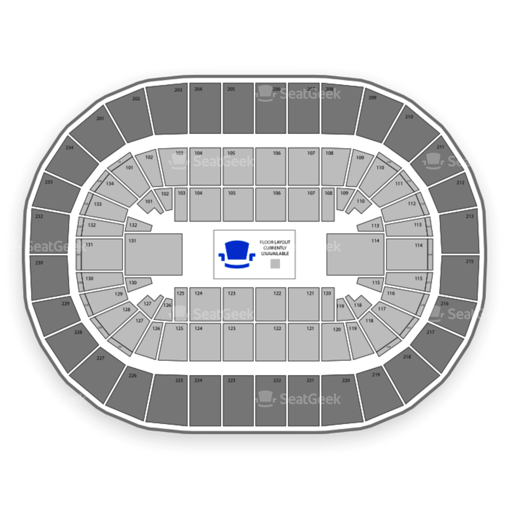 Bryce Jordan Center Seating Chart Family