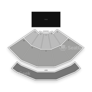 BankPlus Amphitheater at Snowden Grove Seating Chart Music Festival