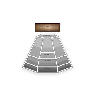 Van Wezel Performing Arts Hall Seating Chart Classical