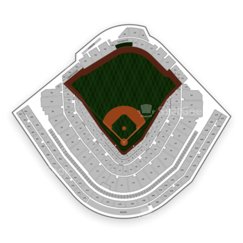 Wrigley Field Field Box Infield 112 Seat Views | SeatGeek