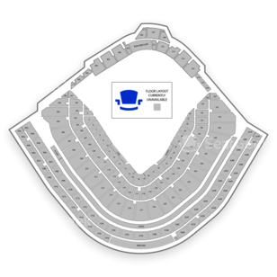 Wrigley Field Seating Chart Parking