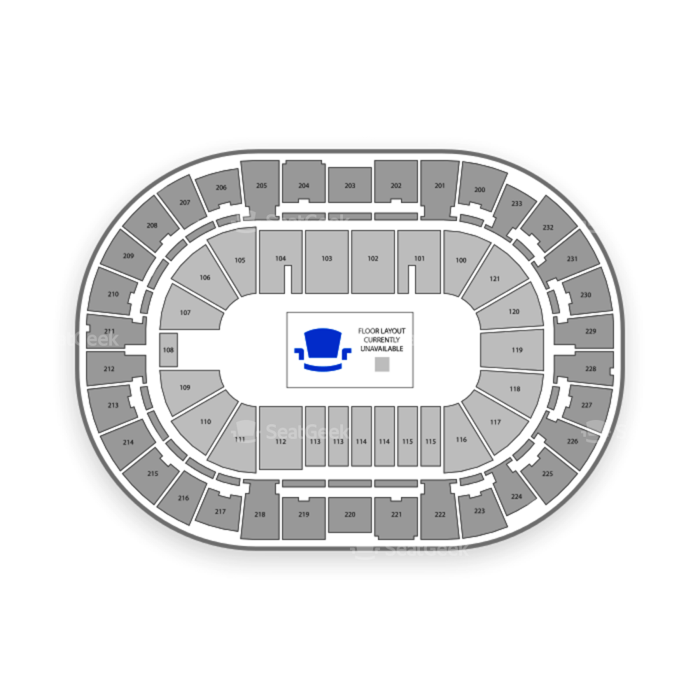 Bon Secours Wellness Arena Seating Chart Wwe