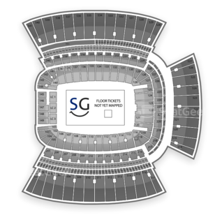 Pittsburgh Penguins Seating Chart