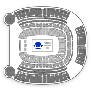 Heinz Field Seating Chart Parking