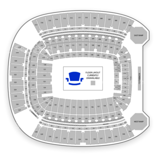 Heinz Field Seating Chart MLB