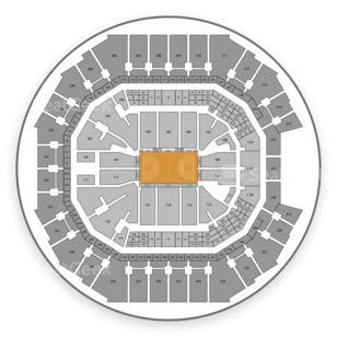 Nba All Star Rookie Seating Chart