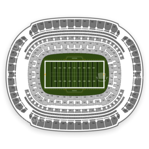 M&T Bank Stadium Seating Chart NFL