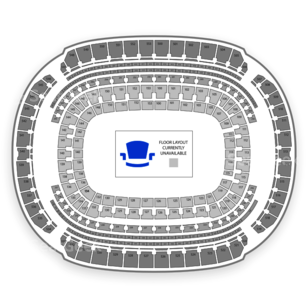 M&T Bank Stadium Seating Chart Family