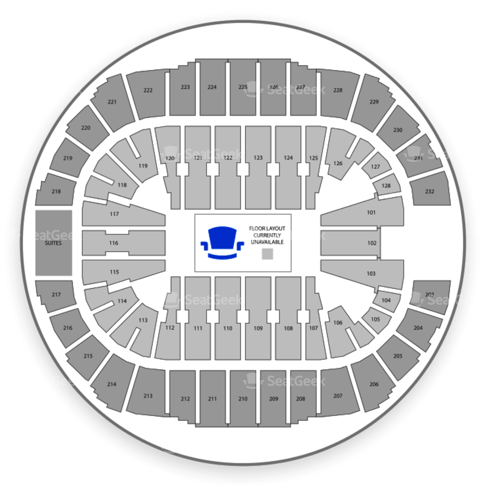 Cajundome Seating Chart Boxing