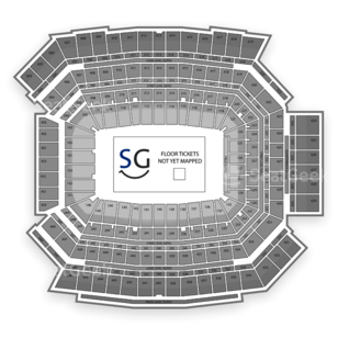 Lucas Oil Stadium Seating Chart NCAA Basketball