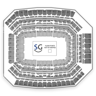 Lucas Oil Stadium Seating Chart Theater