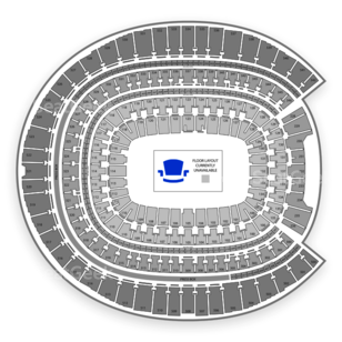 Sports Authority Field at Mile High Seating Chart Parking