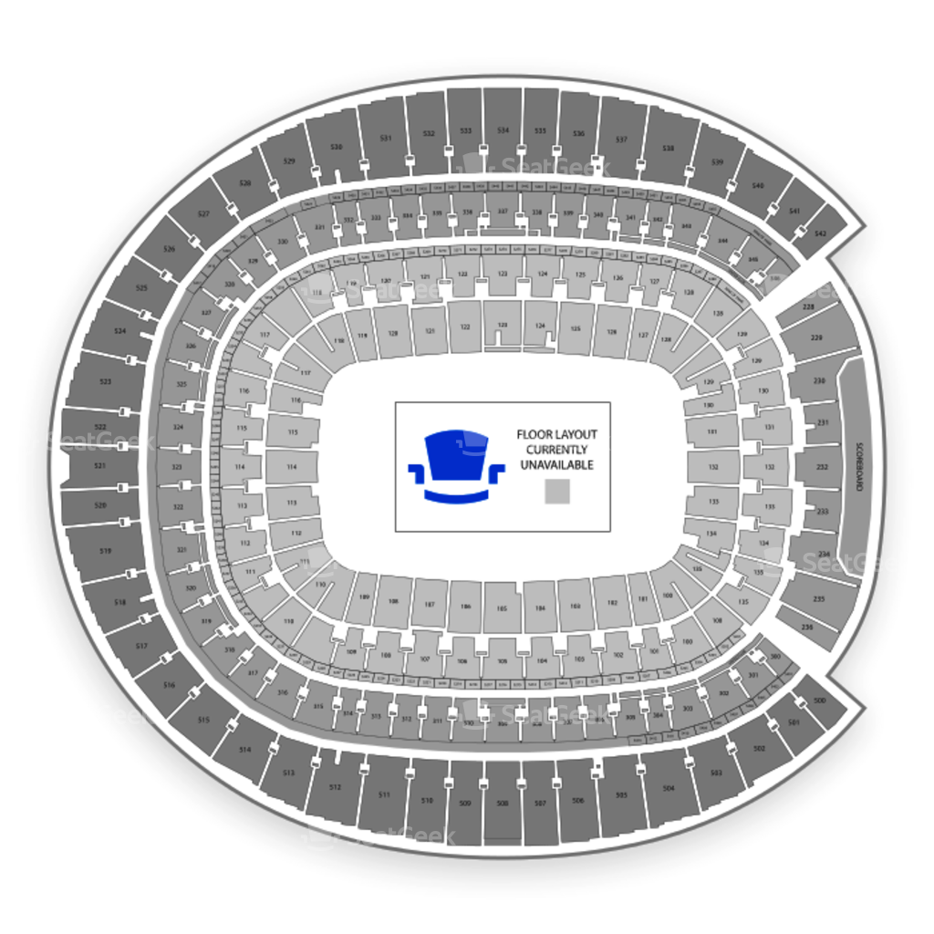 Sports authority field at mile high seating chart interactive denver broncos seating chart publicscrutiny Image collections