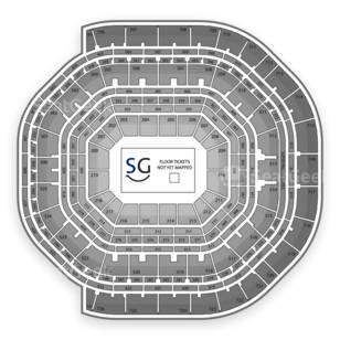 Arena Ciudad de Mexico Seating Chart Theater