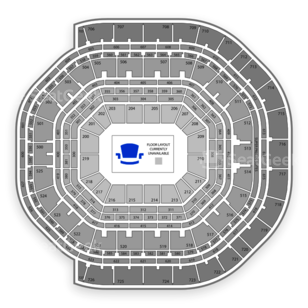 Arena Ciudad de Mexico Seating Chart Monster Truck
