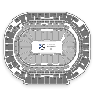 American Airlines Center Seating Chart Broadway Tickets National