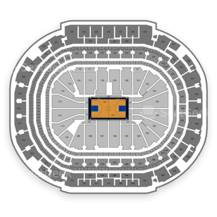 American Airlines Center Seating Chart NCAA Basketball