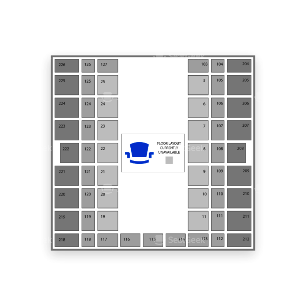 Macon Centreplex Seating Chart Family
