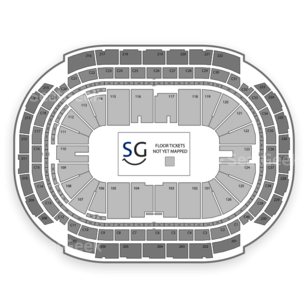 Xcel Energy Center Seating Chart Broadway Tickets National