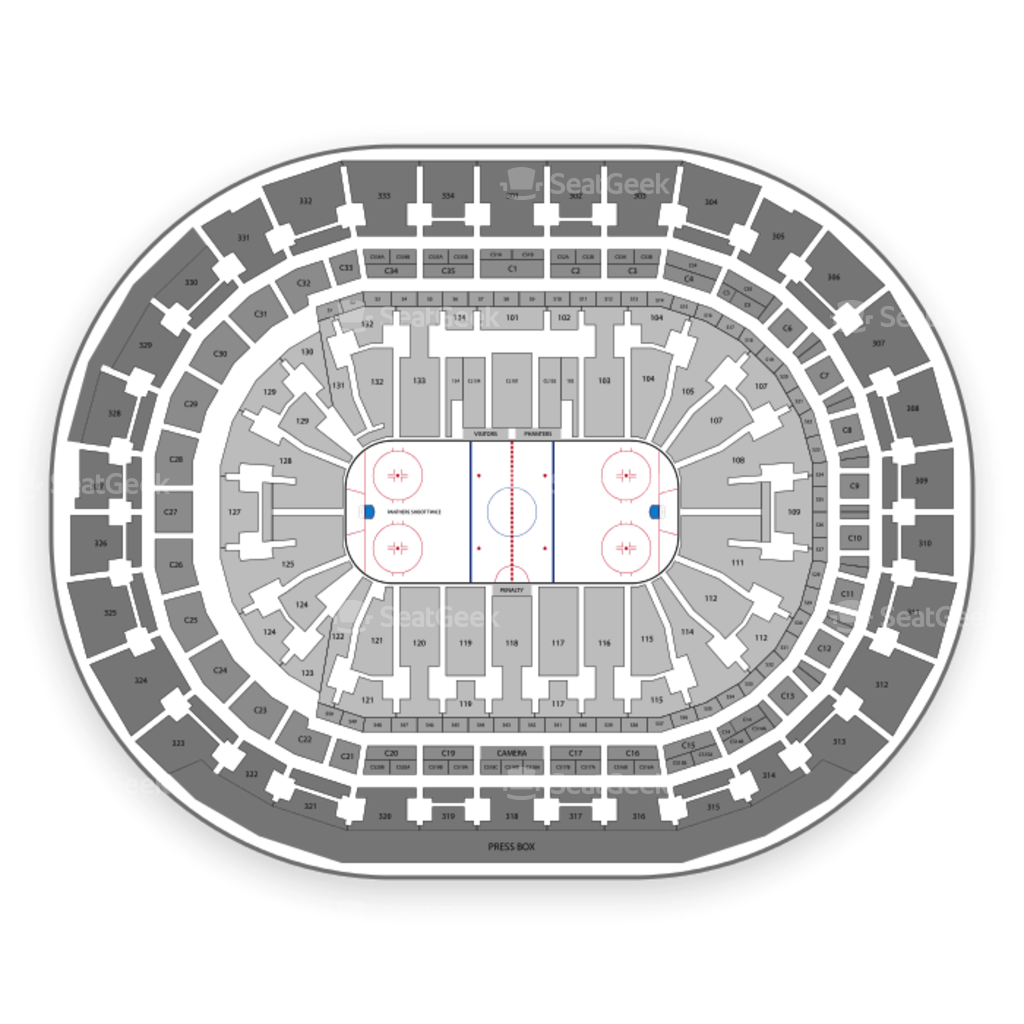 Bbt Center Seating Chart Seatgeek