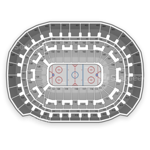 BB&T Center Seating Chart NHL