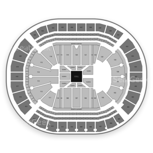 Toyota Center Seating Chart Wwe
