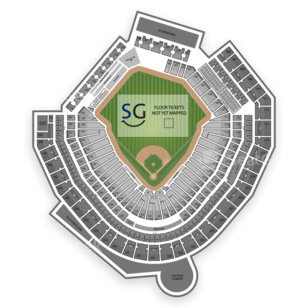 Jeffrey Osborne Celebrity All Star Softball Classic Seating Chart