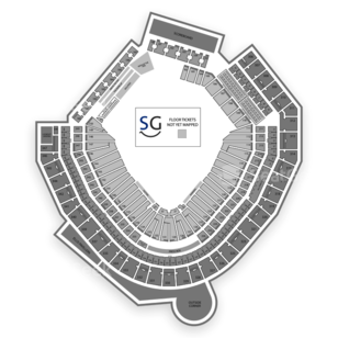Safeco Field Seating Chart NFL