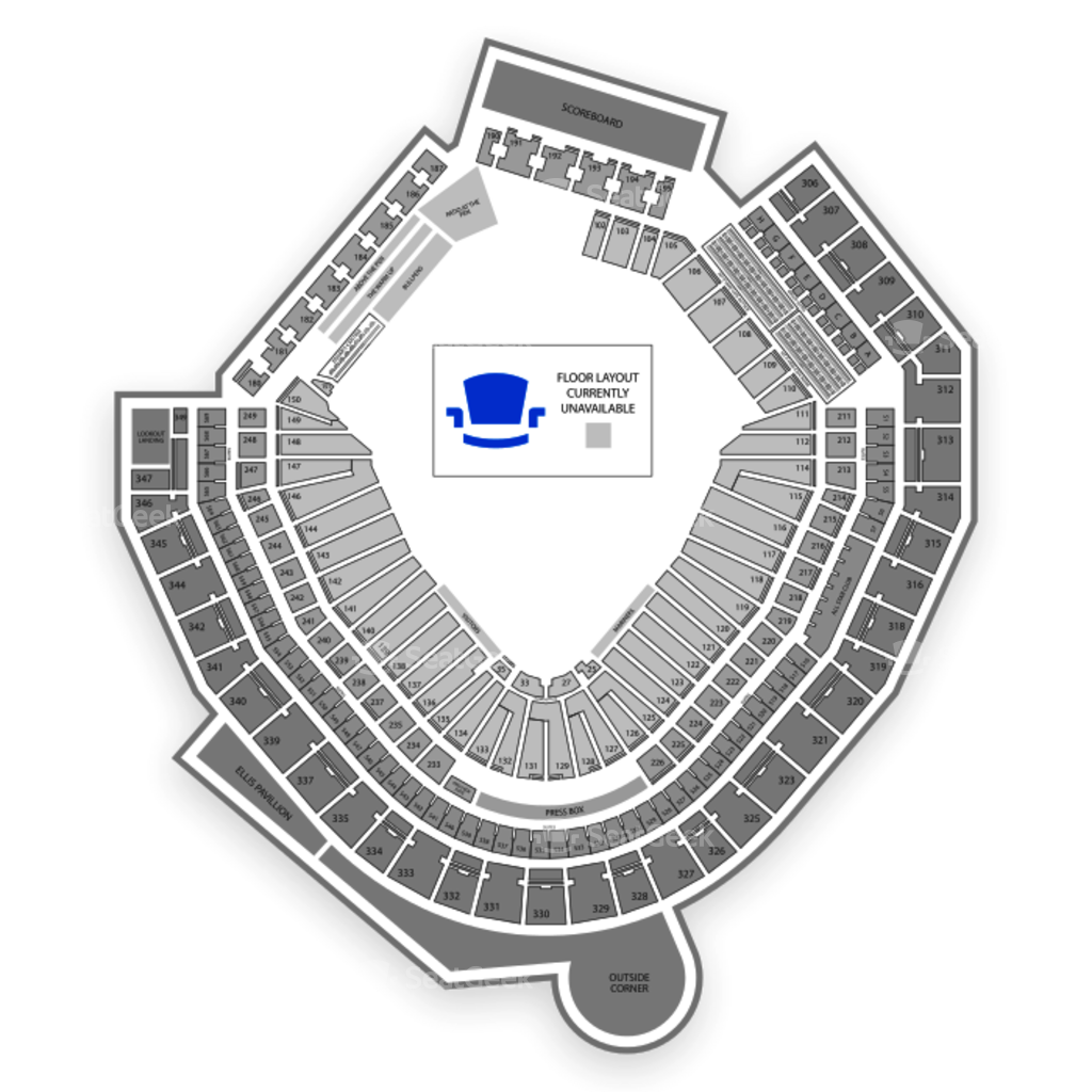 safeco field seating chart u0026 interactive seat map seatgeek