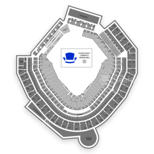 Safeco Field Seating Chart Sports