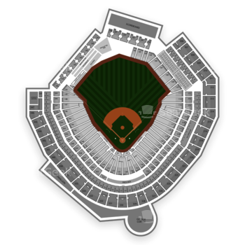 MLB at Safeco Field Section 236 View