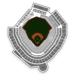 Safeco Field Seating Chart MLB