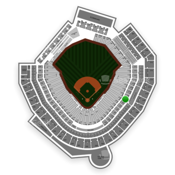 MLB at Safeco Field Section 219 View