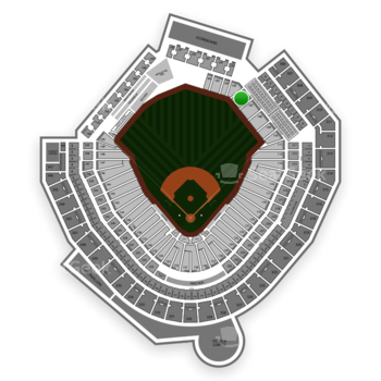 MLB at T-Mobile Park Section 106 View
