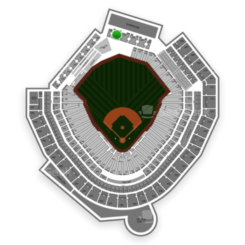 MLB at T-Mobile Park Section 191 View
