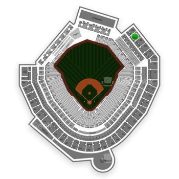 MLB at T-Mobile Park Section 307 View