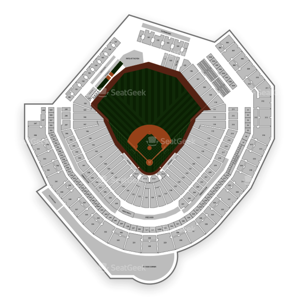 T-Mobile Park Seating Chart & Map | SeatGeek on tacoma dome seat map, citi field seat map, three rivers stadium seat map, lp field seat map, martin stadium seat map, target field seat map, lincoln financial field seat map, dolphin stadium seat map, progressive field seat map, kingdome seat map, cashman field seat map, rangers ballpark seat map, osceola county stadium seat map, soldier field seat map, nrg stadium seat map, chase field seat map, legends field seat map, 5th avenue theater seat map, great american ball park seat map, mgm grand garden arena seat map,