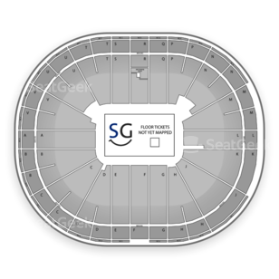 Viejas Arena Seating Chart Dance Performance Tour